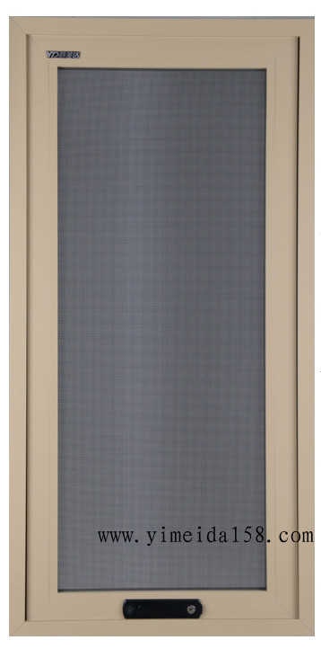 框中框金刚网纱窗