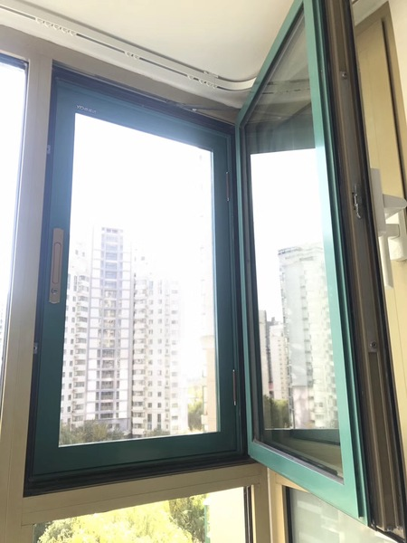 金刚网防护纱窗