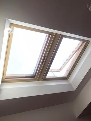 阁楼天窗-纱窗